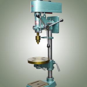 STANDARD PILLAR DRILL MACHINE
